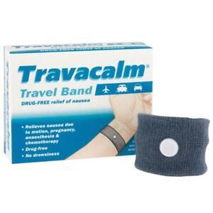 Travacalm Travel Band