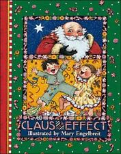 Claus and Effect illustrated by Mary Engelbreit (1997)