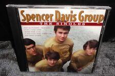Spencer Davis Group The Singles (CD, 2003)