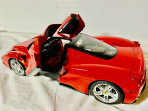 Tamiya 1/12 Enzo Ferrari semi-assembled model diecast finished product Big scale