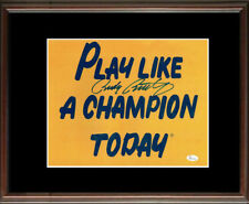 Personalized Tavern Name Bar Sign ENSA1001664 Drink Like A Champion Sign