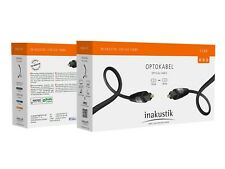Inakustik Star Optical Toslink Cable  1.5m
