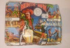 MONTA-MAN MONTAPLEX EXTRA 12 SELLADO NUEVO