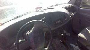 LEFT Exhaust Manifold FORD VAN E250 97 98 OEM