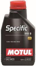 Engine Oil MOTUL 106317