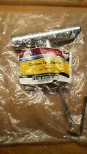 "Black Jack Chrome Tee Handle TH-104 Tire Repair 4"" Needle"