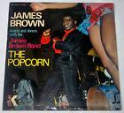 U.S. Pressing JAMES BROWN Plays & Directs The Popcorn LP Vinyl Record