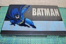 The Batman - The Complete Animated Series (DVD, 2008 17-Disc Set) Look at Photos