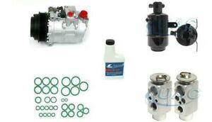 A/C Compressor Kit Fits Chrysler Crossfire 2004-2008 V6 3.2L OEM 7SB16C 77356