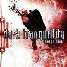 Dark Tranquillity - Damage Done (Reissue) (NEW CD)