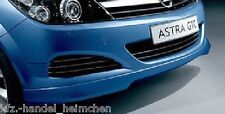OPC Line - Frontspoilerlippe OPEL Astra-H TwinTop / 17 05 018