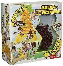 GIOCO SALVA LE SCIMMIE ORIGINALE MATTEL 52563