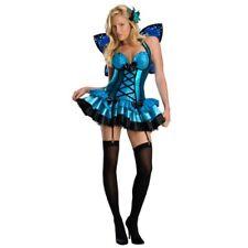 Sexy Costume De Fée Bleue Des Femmes - S