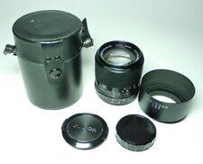 Fuji Fujinon T 2.8 100mm M42 Objektiv    Ankauf&Verkauf  ff-shop24