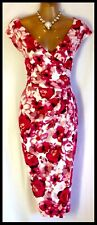 """NEW GORGEOUS PHASE EIGHT SIZE 12 """"CONSTANCE"""" PARTY DRESS NEW WITH TAGS"""