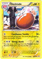 x4 Electrode - 22/108 - Uncommon - Reverse Holo Pokemon XY Roaring Skies M/NM En