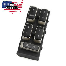 For 2003-2008 Lincoln Town Car Electric Power Window Master Switch 5W1Z14529BA