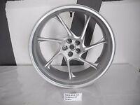 Hinterrad Rear wheel Honda VFR1200 SC63 gebraucht used