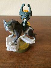 Amiibo Legend of Zelda WOLF LINK