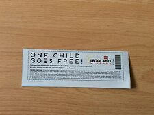 August Theme Park Tickets