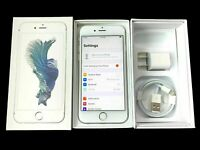 Fully Unlocked Apple iPhone 6s | 16GB 32GB 64GB 128GB | (GSM+CDMA) A1688