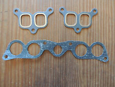 Detroit 18489 Exhaust Manifold Gasket Set For 1972-78 Ford Courier 110 CID 4 Cyl