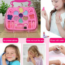 Pretend Play Cosmetic Makeup Toy Set For Little Girls Kids Child Beauty Toys fdg