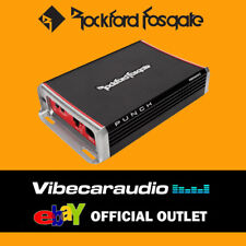 Rockford Fosgate Punch PBR300X2 - 300 W Amplificador Estéreo BRT