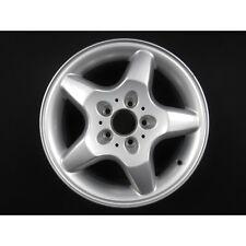 Original Mercedes ML W163 1634010102 16 Zoll Alufelge 6,5Jx16 ET47
