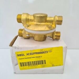 Atecnic Water Pressure Equalising Valve GR5531002