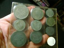 GREAT BRITAIN-(1953)- COMMEMORATIVE UNCIRCULATED COIN SET-