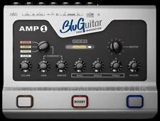 BluGuitar Amp1  NANOTUBE 100-watt power amplifier / amp in a pedal sized case