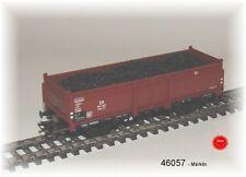 Märklin 46057 Wagon À Bords Ouvert Omm 52 de DB#neuf emballage d'origine#