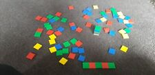 Square tiles maths counting sequencing learning fun kids game