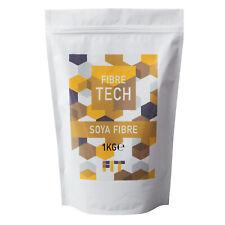 Soya Fibre 1KG - Fibre Tech by FIT