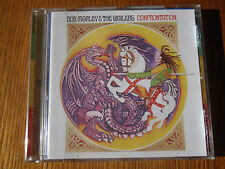 CD RE-RELEASE BOB MARLEY & THE WAILERS CONFRONTATION 548 903-2