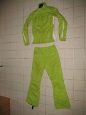 Spyder XTL 10,000 2-Piece Coat Jacket Women's 6 + Snowpants Size 4 Thinsulate