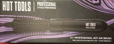 Hot Tools 1 1/2� Professional Hot Air Brush #Ht1573