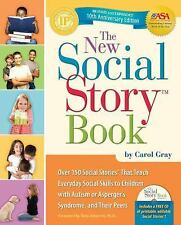 The New Social Story Book, Revised and Expanded 10th Anniversary Edition: Over 1