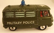 corgi 355 Commer 3/4 Ton chassis Military Police Army militaire ancien
