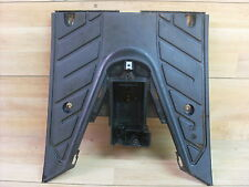 SUZUKI AP50 SCOOTER INNER FAIRING FOOT BOARD PANEL AND BATTERY TRAY
