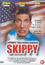 Skippy   new sealed dvd