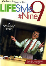 "Lifestyle Number Nine: Vol. 1 - A ""Weighty"" Issue (DVD) **New**"
