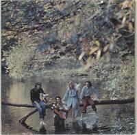 PAUL McCARTNEY/WINGS ~ Wild Life ~ Original 1971 UK first press 8-trk vinyl LP