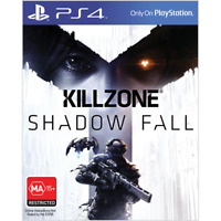 Killzone : Shadow Fall For PlayStation 4 PS4 Game: DISC ONLY