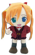 "Great Eastern Negima Magister Negi Magi (GE-7012) 8"" Asuna Kagurazaka Plush Doll"