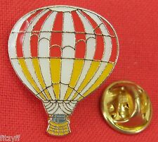 Hot Air Balloon Lapel Hat Cap Tie Pin Badge Brooch Gift Souvenir
