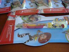Ballpen Inoxcrom Toy Story 3 Disney Pixar, new packaged Jessie
