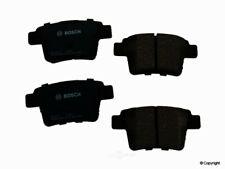 Bosch QuietCast Disc Brake Pad fits 2005-2007 Mercury Montego  WD EXPRESS