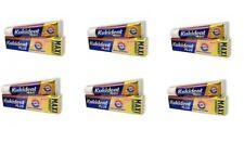 kukident crema adesiva per dentiere 6 confezioni vari tipi e formati